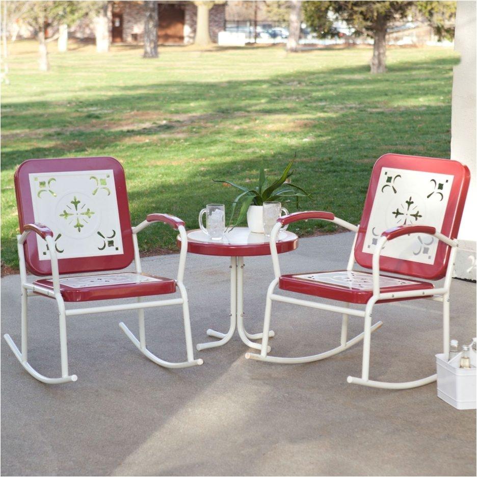 chair fabulous metal patio rocking chairs awesome patio rocker new luxurios wicker outdoor sofa 0d