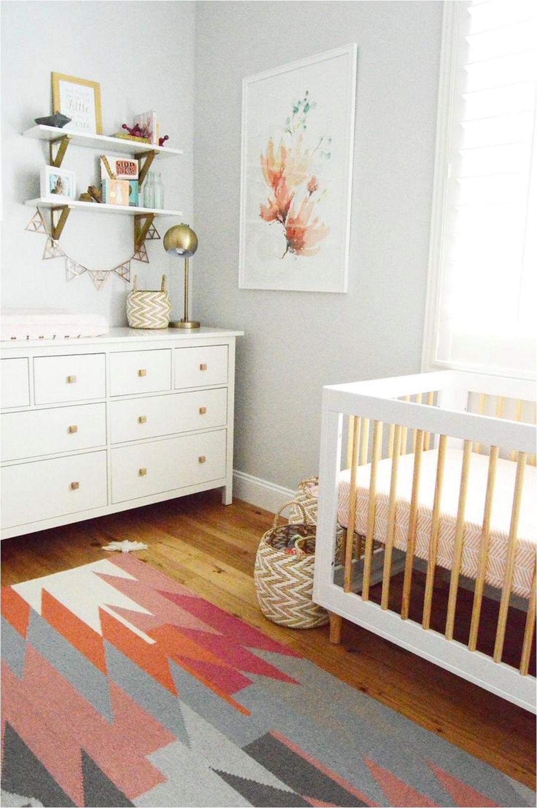 best baby nursery room decor ideas 62 adorable photos