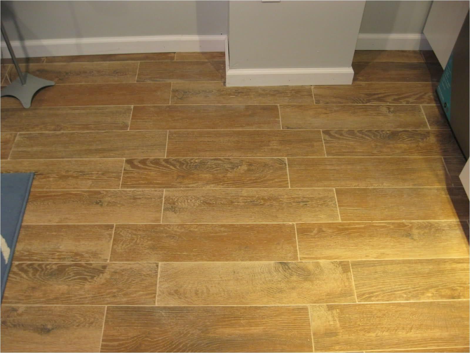 wood grain ceramic floor tiles
