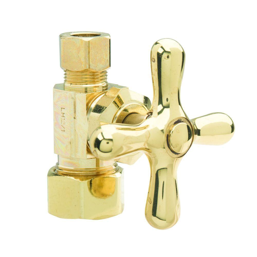 Awesome Polished Brass Shower Fixtures Bradshomefurnishings
