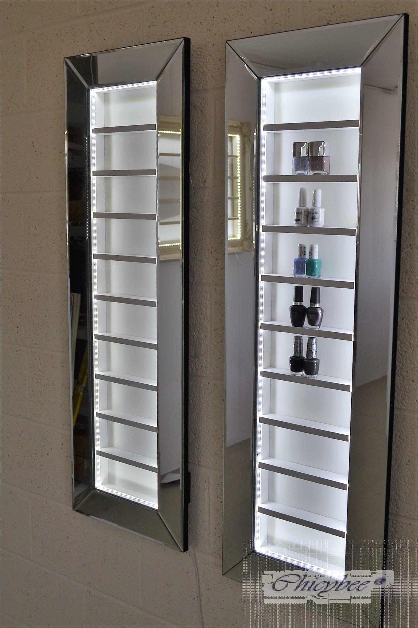 nail polish rack display cabinet make up organizer makeup organizer nail polish stand nail polish nail polish frame nail polish organizer