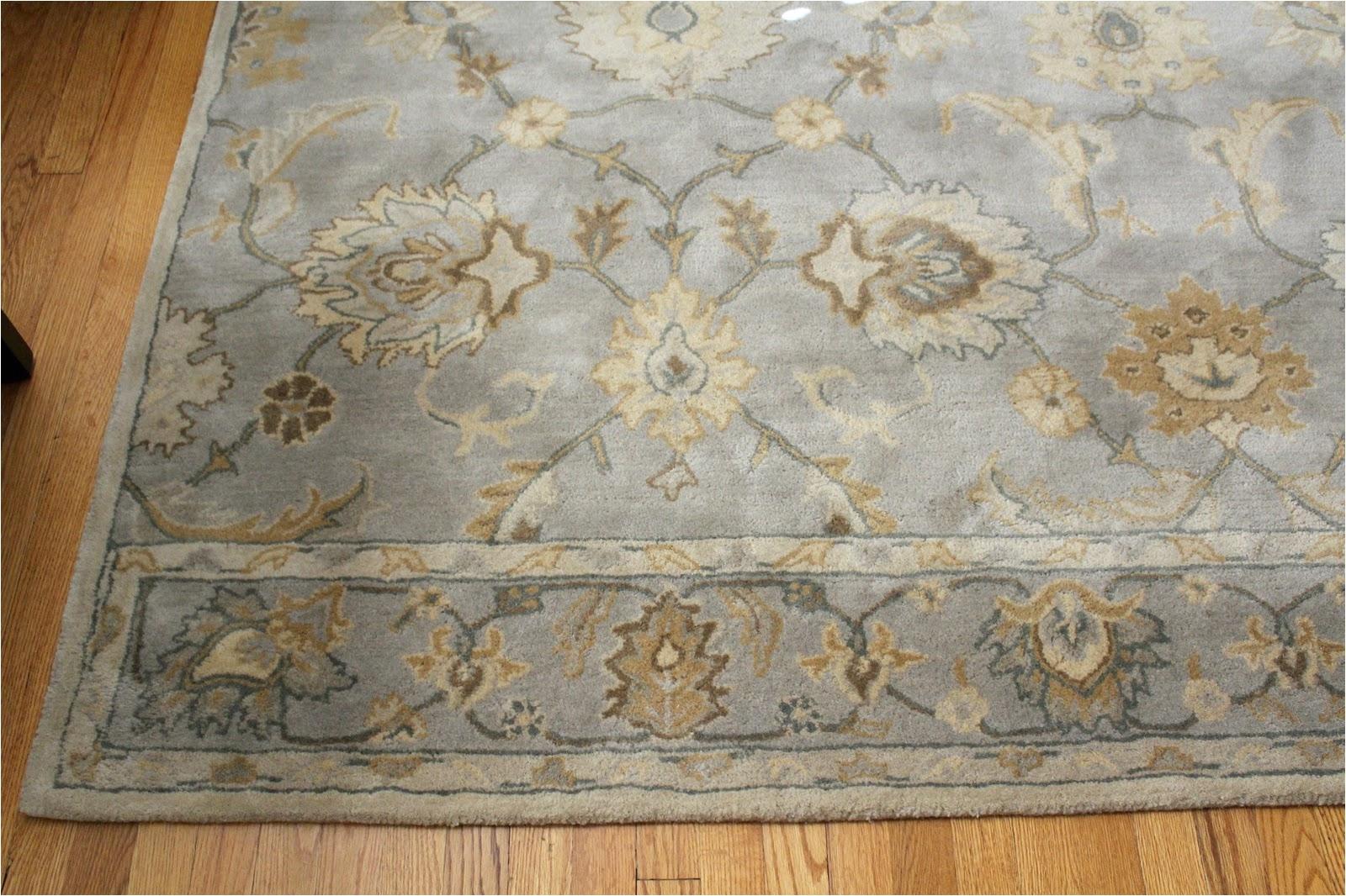 adeline rug swatch pottery barn ten june living room tweak list a new rug