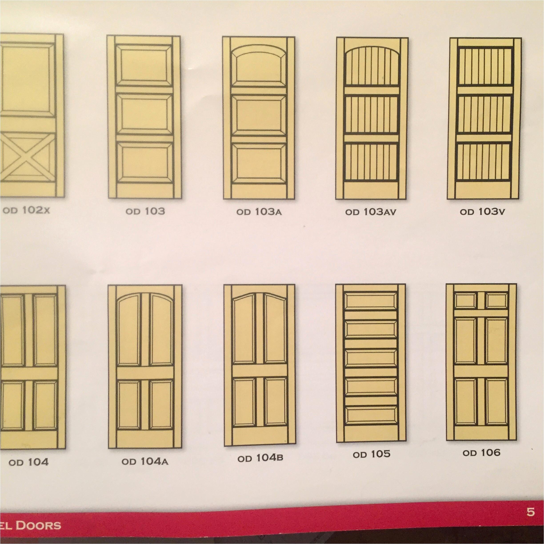 amish custom doors mills doors to customers design specifications dimensions slab doors or prehung