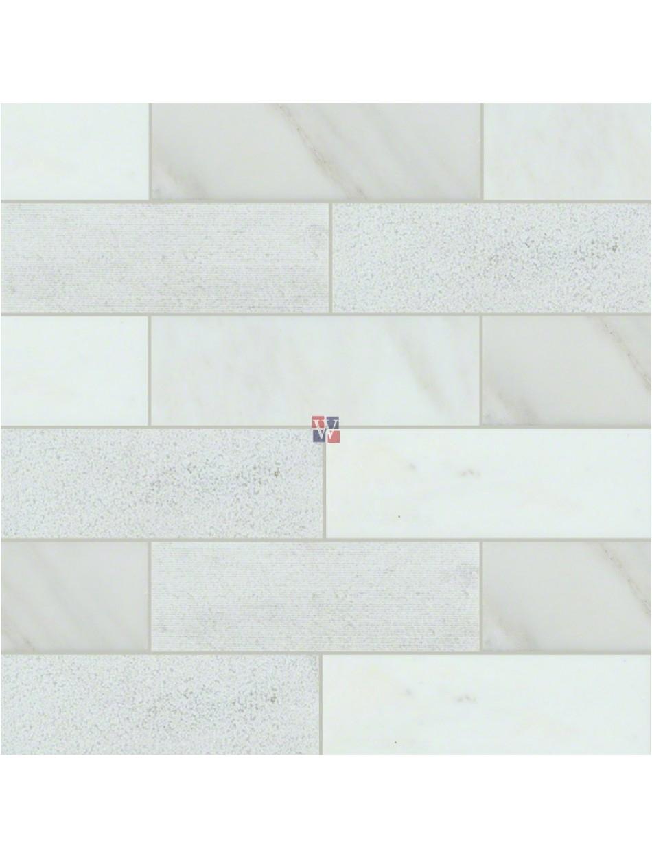 Premier Decor Greecian White Tile Buy Greecian White Multi Finish 4×12 Subway Marble Subway Tile