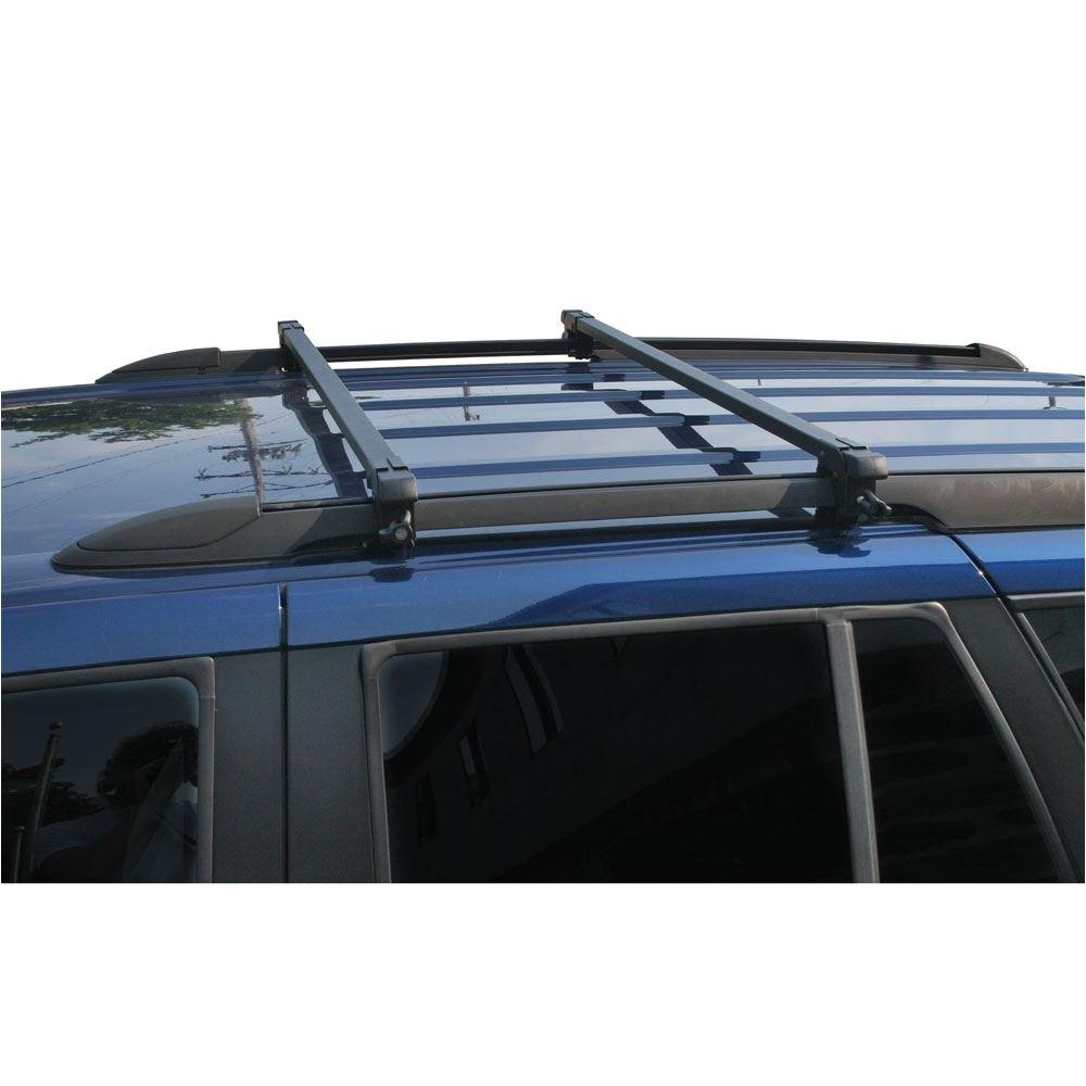 amazon com apex rlb 2301 universal roof crossbar discount ramps automotive