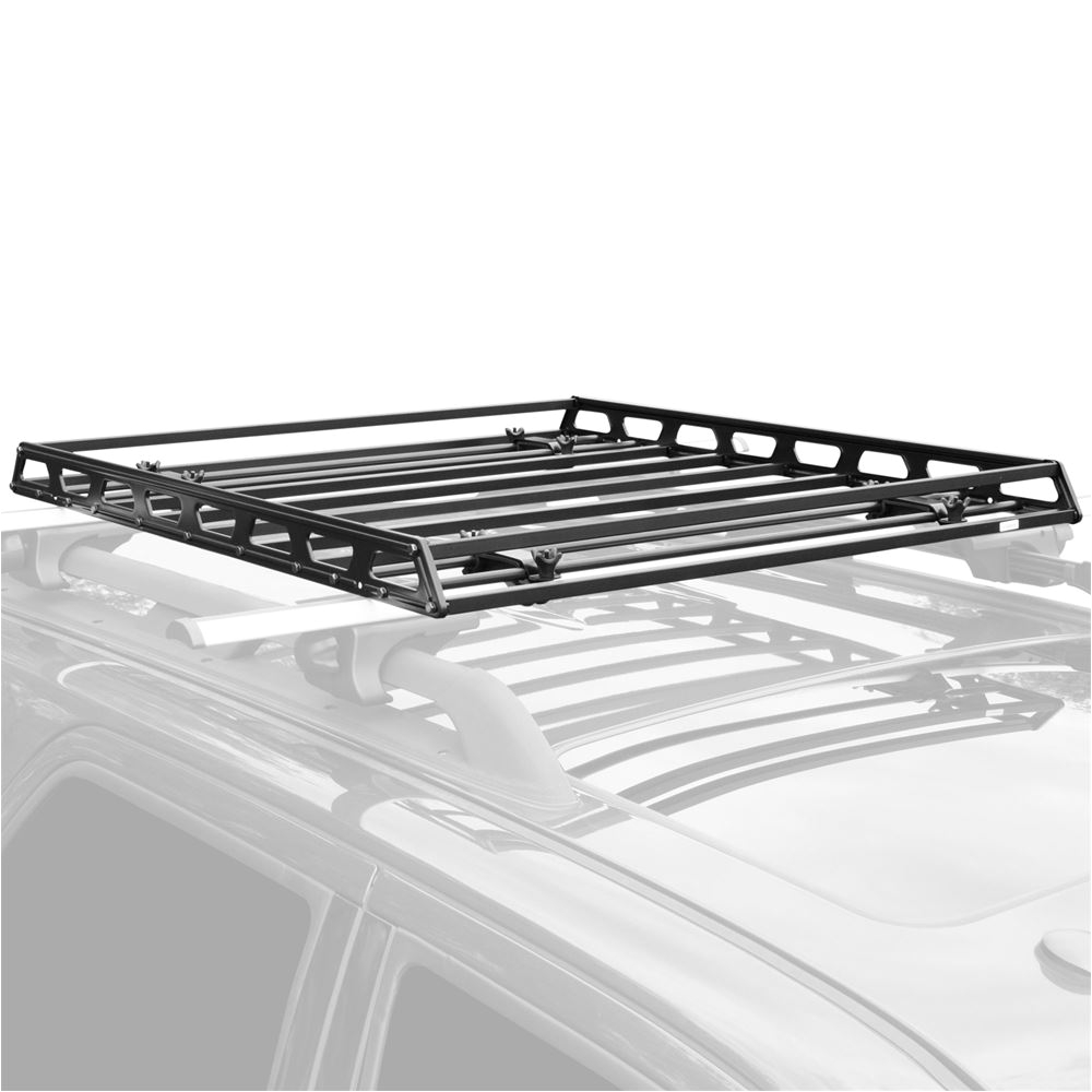 rb 7206 apex low profile steel roof cargo basket