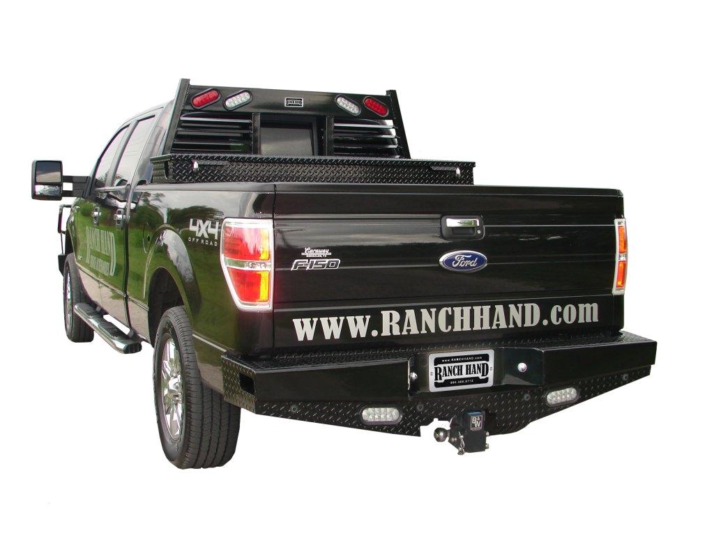 ranch hand