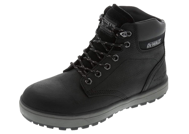 Red Wing Shoes for Concrete Floors Amazon Com Dewalt Men S Foundation Ii Heavy Duty 6 Steel toe Work