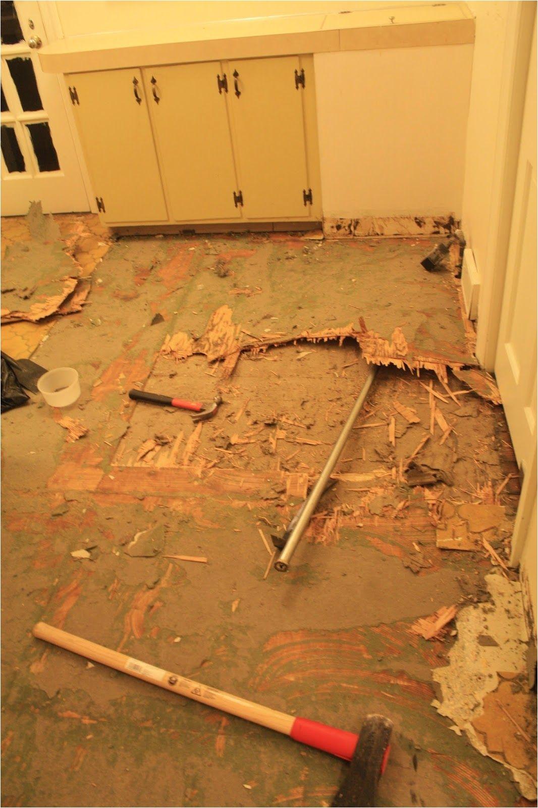 Removing Linoleum Glue From Hardwood Floors Removing Linoleum Scraping Up Linoleum Restoring Wood Floors