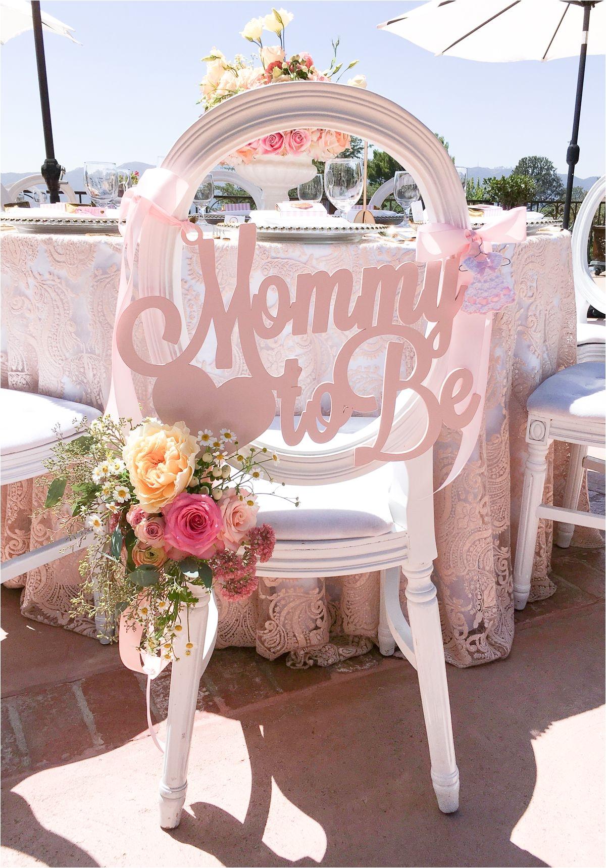 Royal Baby Shower Chairs for Sale | BradsHomeFurnishings