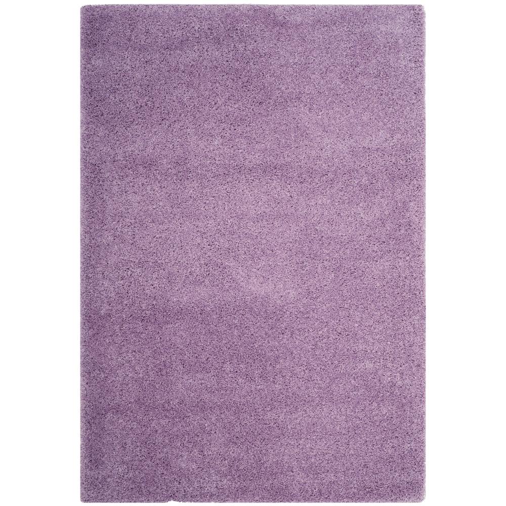 safavieh laguna shag lilac 8 ft x 10 ft area rug