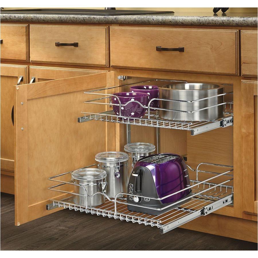 rev a shelf 20 75 in w x 19 in h metal 2