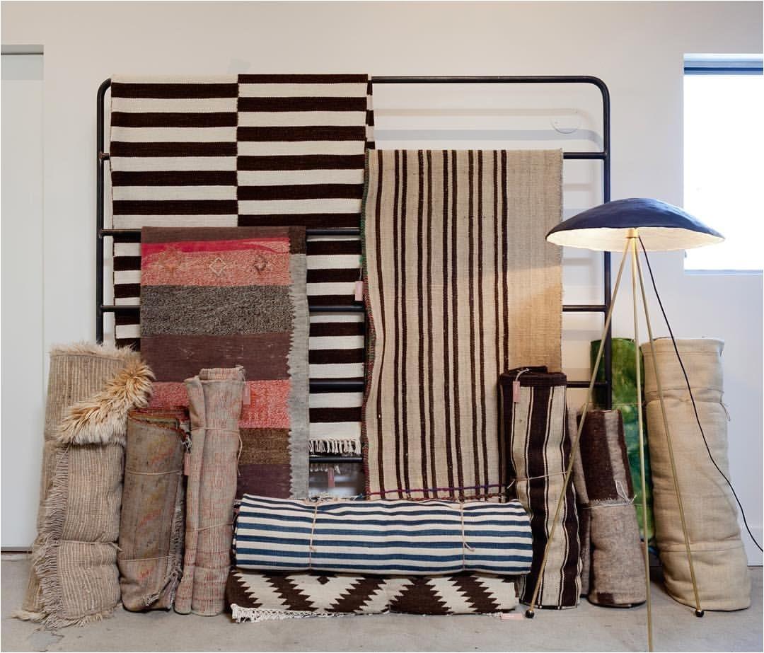 Rug Display Rack Rug Display Textiles Rugs Home Decor Pinterest Display