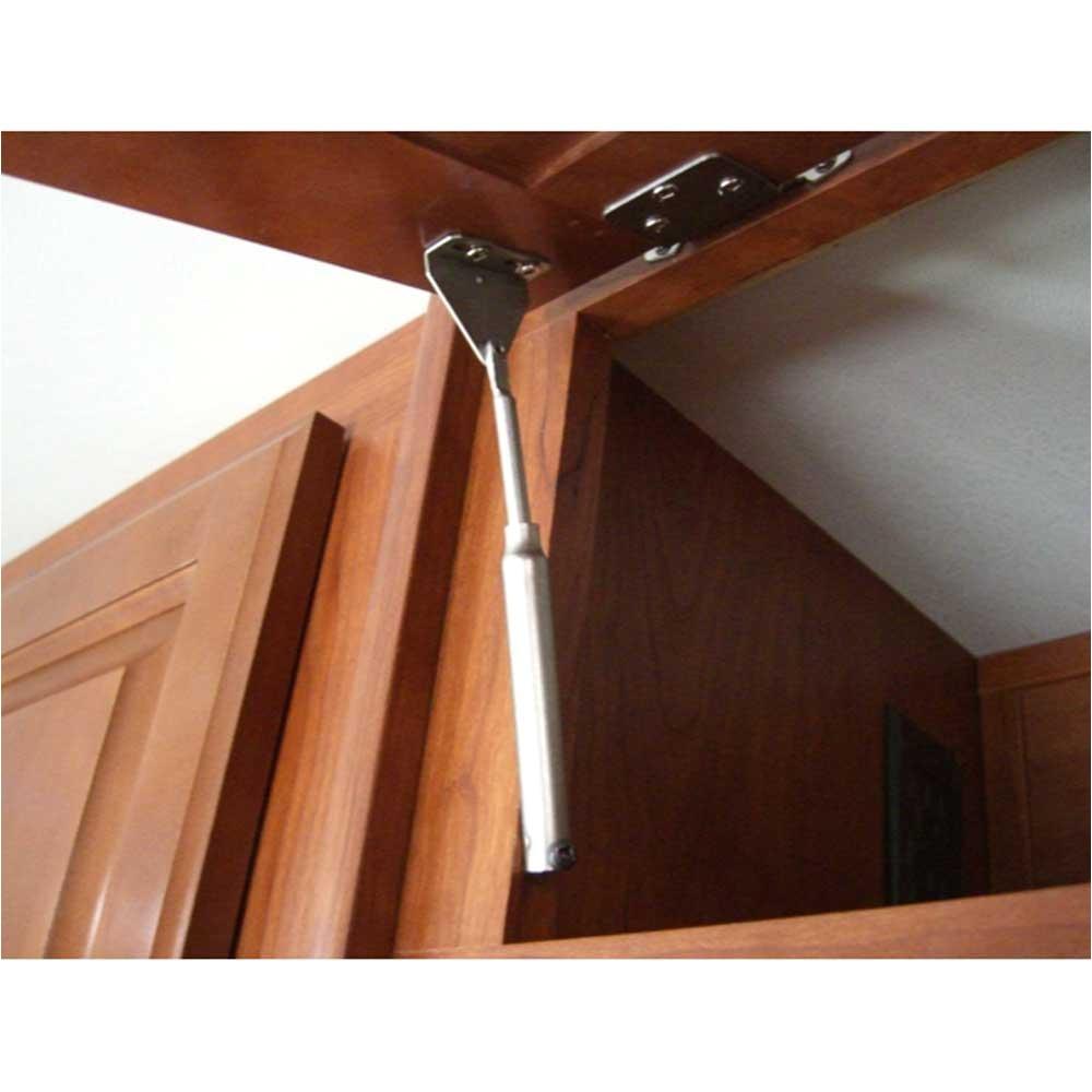 Rv Cabinet Hinges Metal Spring Loaded Cabinet Door Support Rv Designer H271