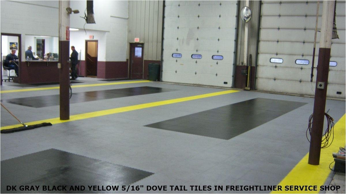 best pvc garage floor tiles