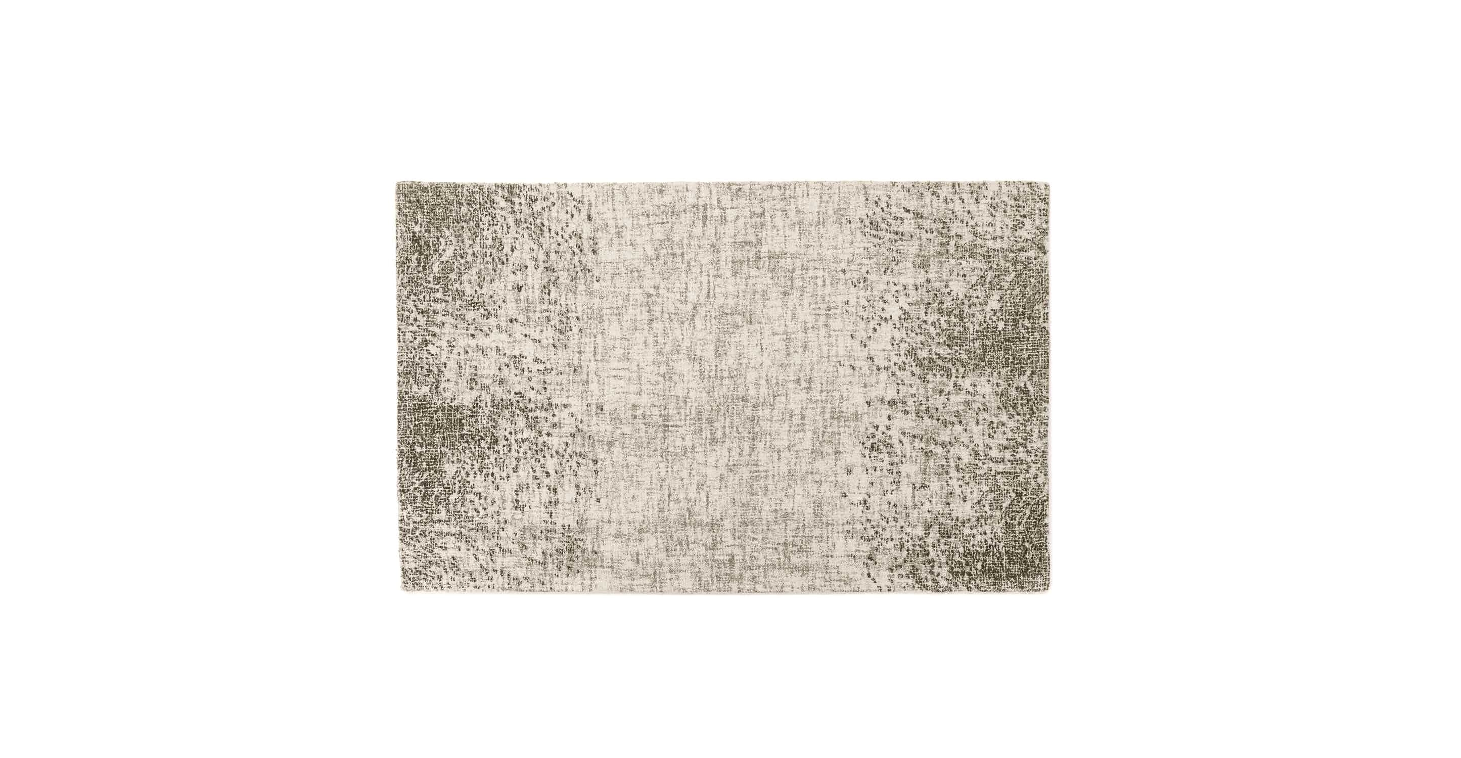 splash silver gray rug 5 x 8