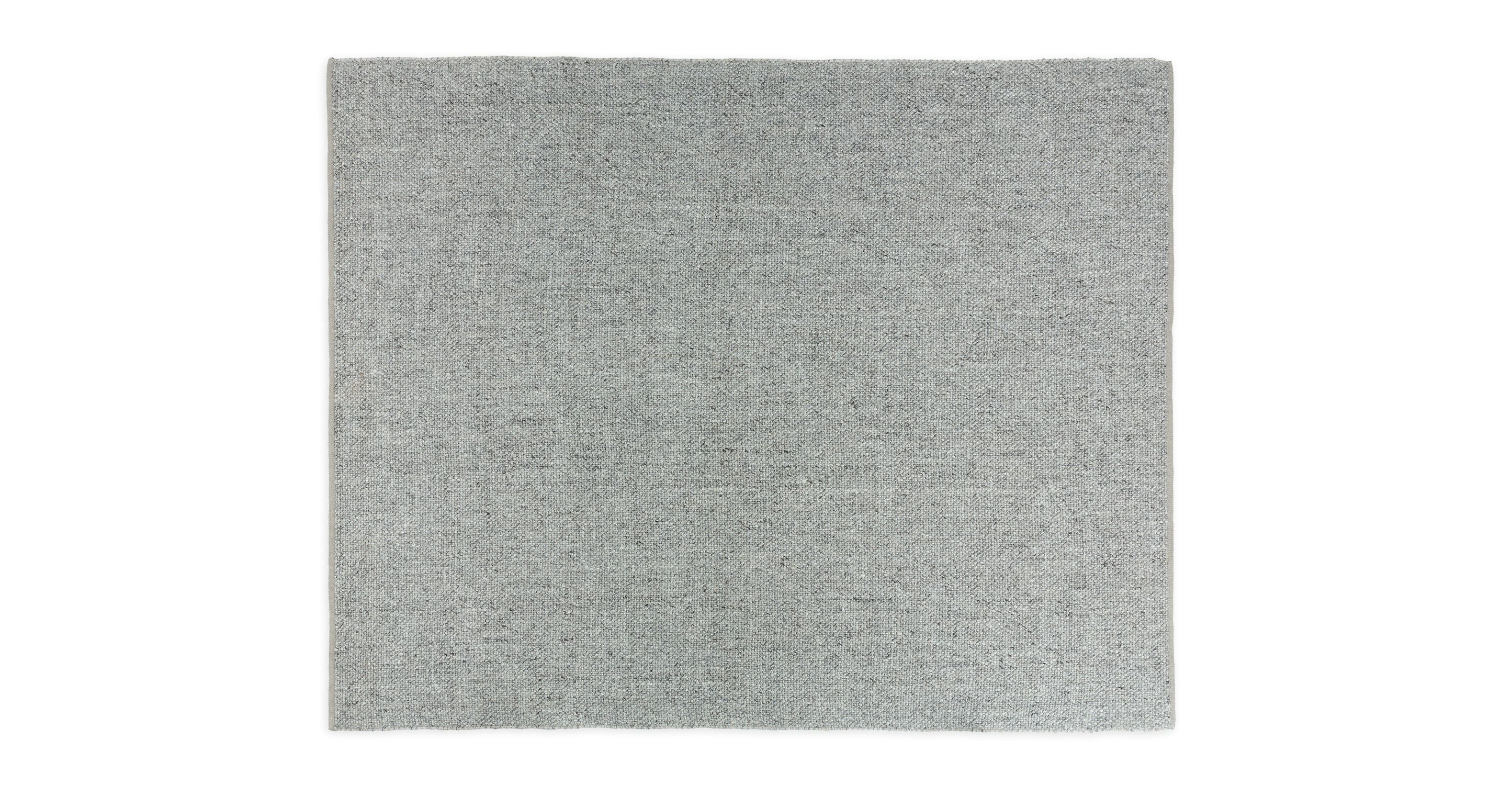 texa fog gray rug 8 x 10 8 x 10 rugs article modern mid century and scandinavian furniture