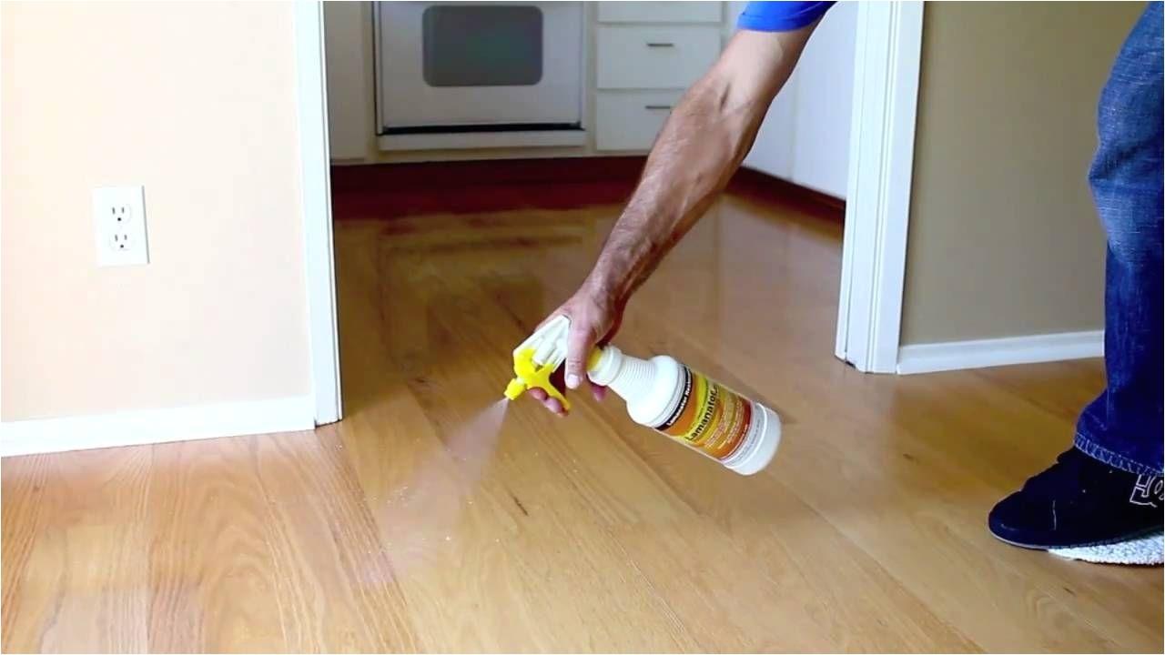 sealer for laminate wood floors