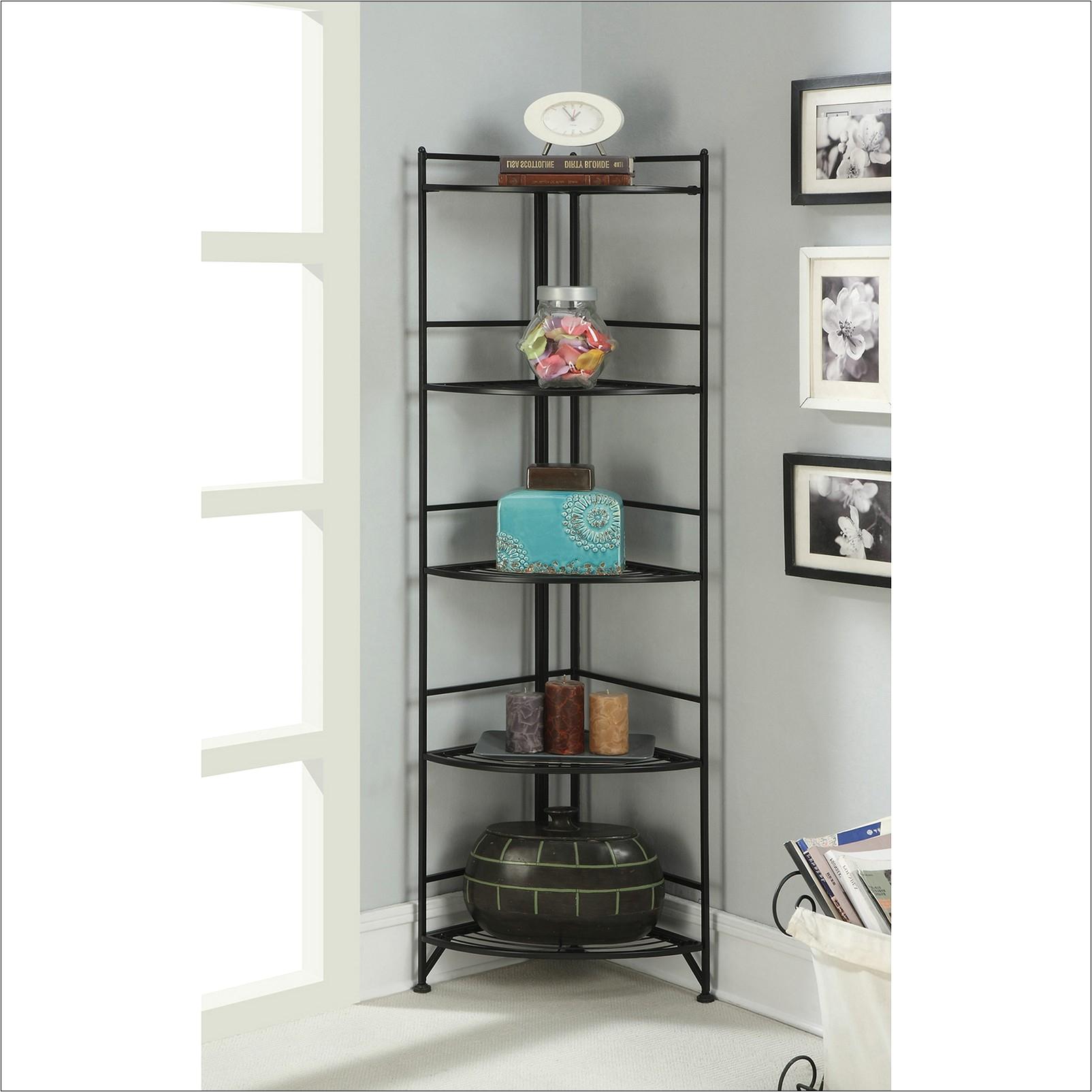 5 tier ladder shelf target