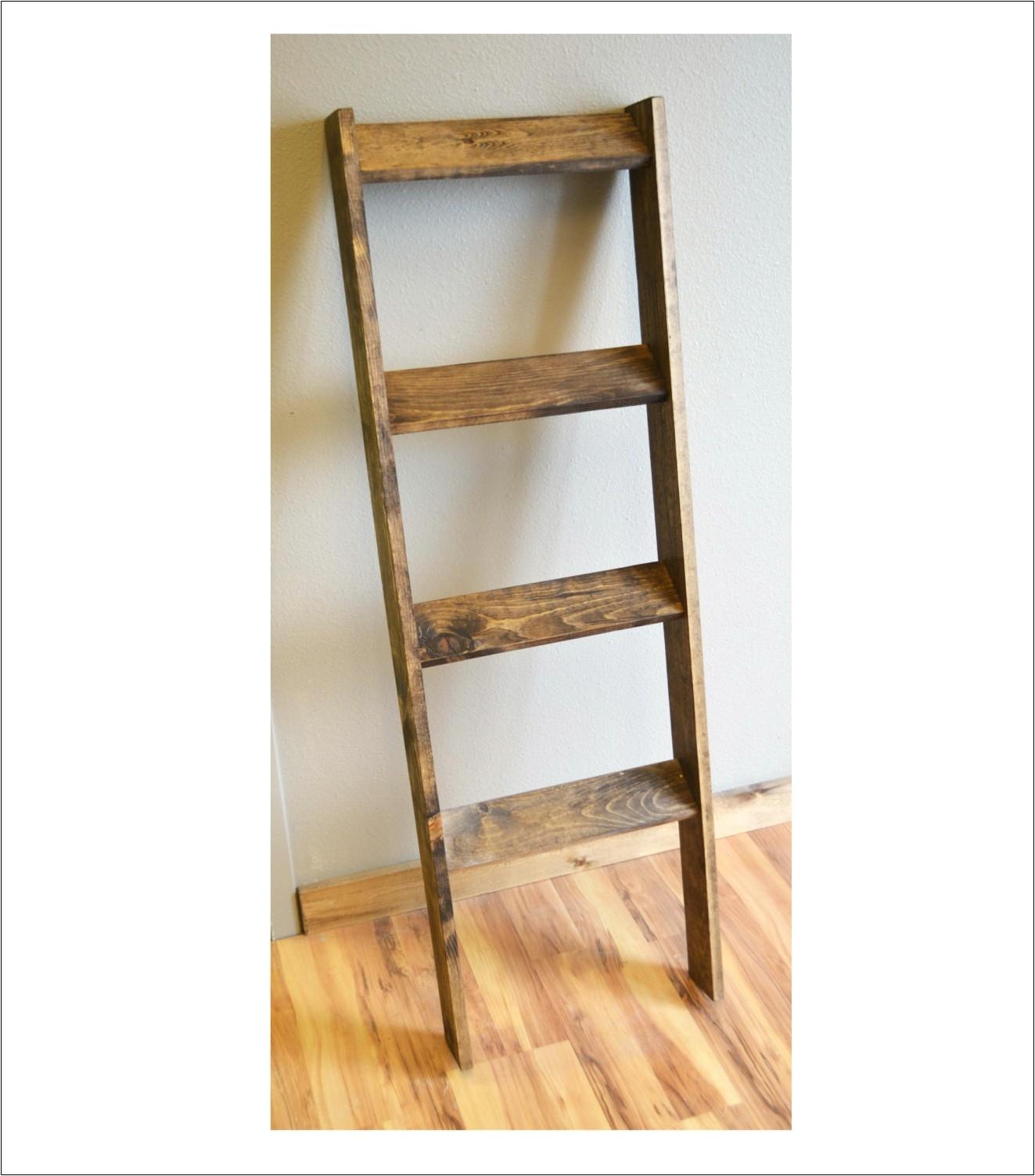 white ladder bookshelf target
