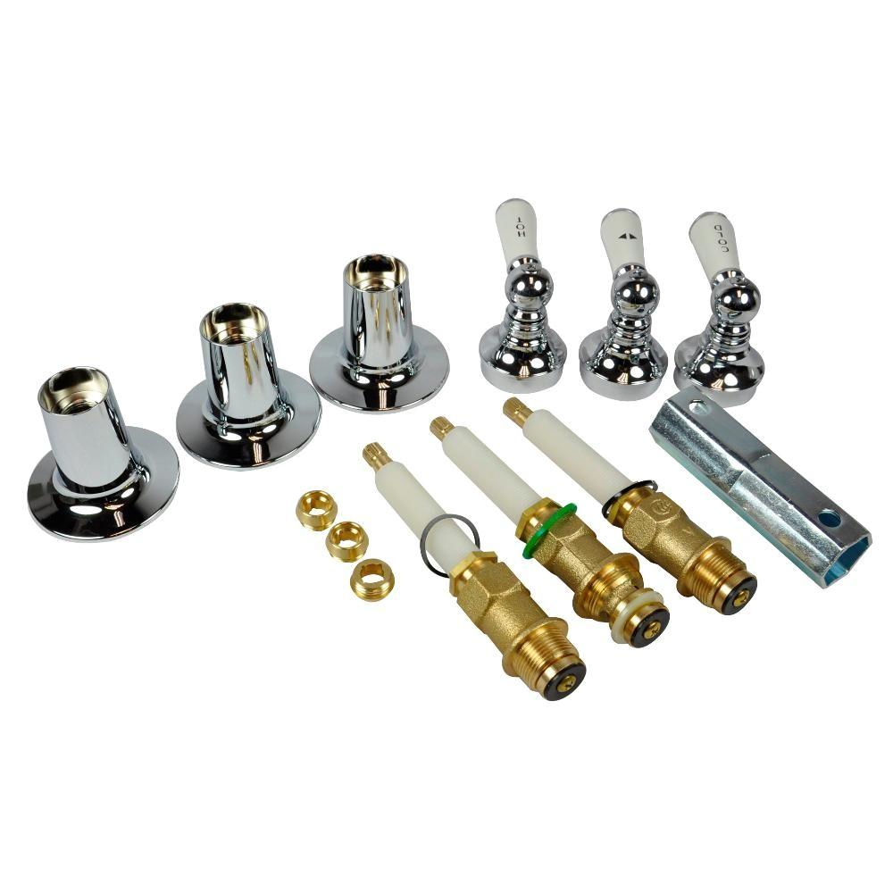 price pfister shower faucet repair of faucet repair parts at equiparts