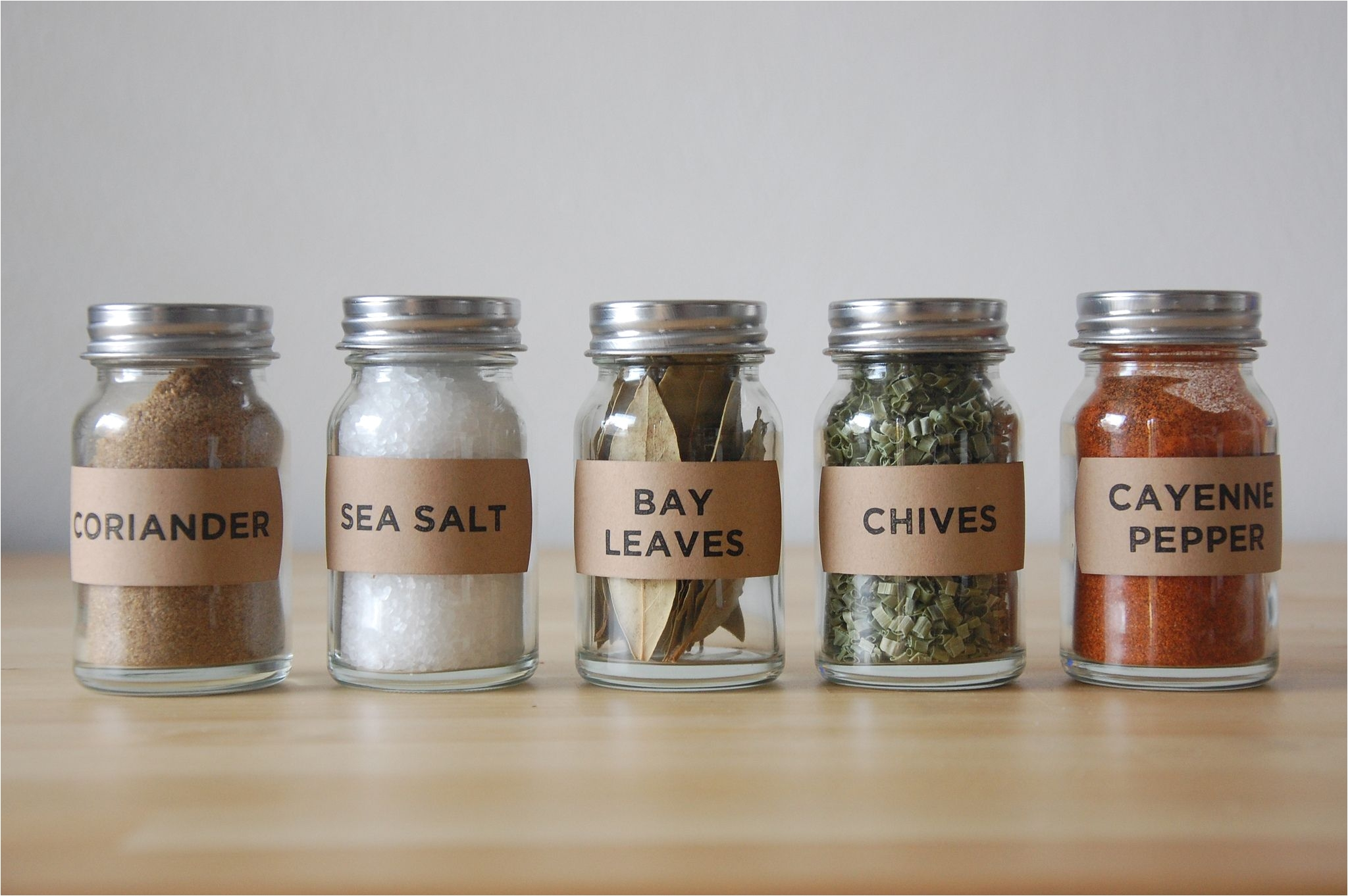 http wellitsokay com 2012 11 simple diy spice jars html