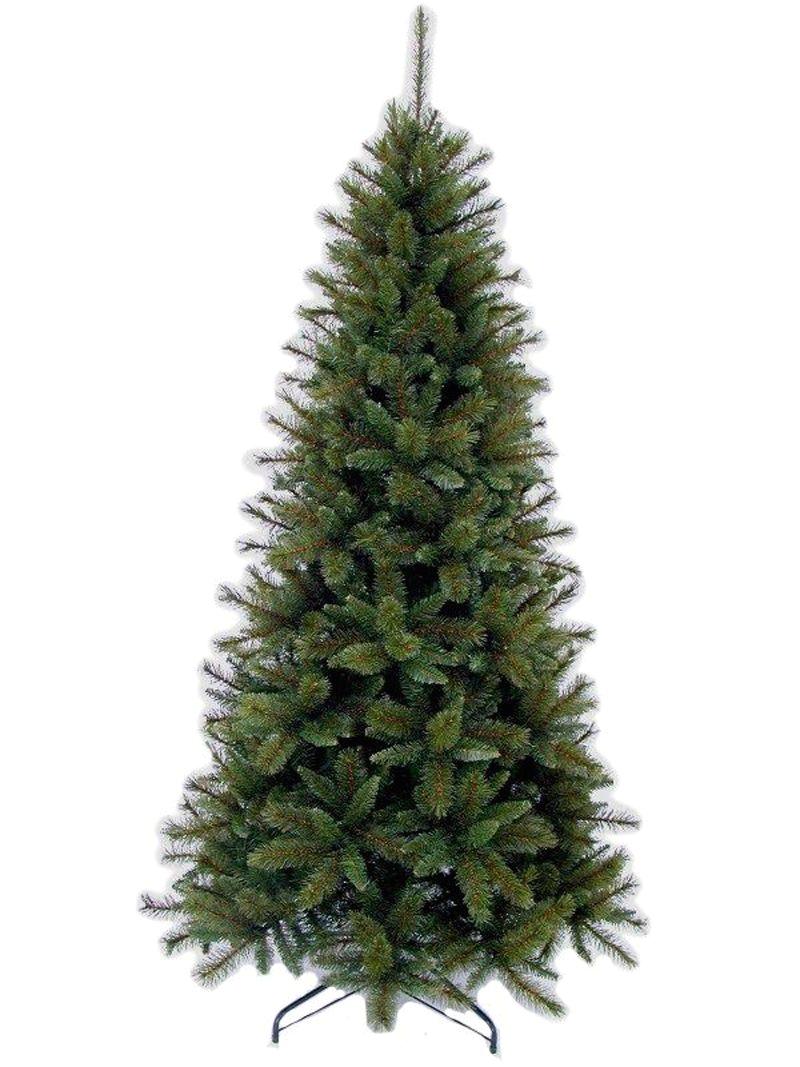 Skinny Decorative Pine Trees Montana Pine Christmas Tree