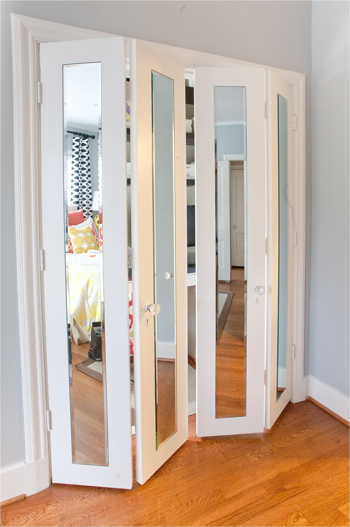 Sliding Interior Closet Doors 6 Panel Closet Doors Bifold Gallery Doors  Design Modern