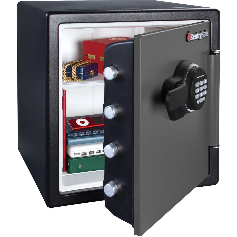 electronic fire safe sfw123es walmart com