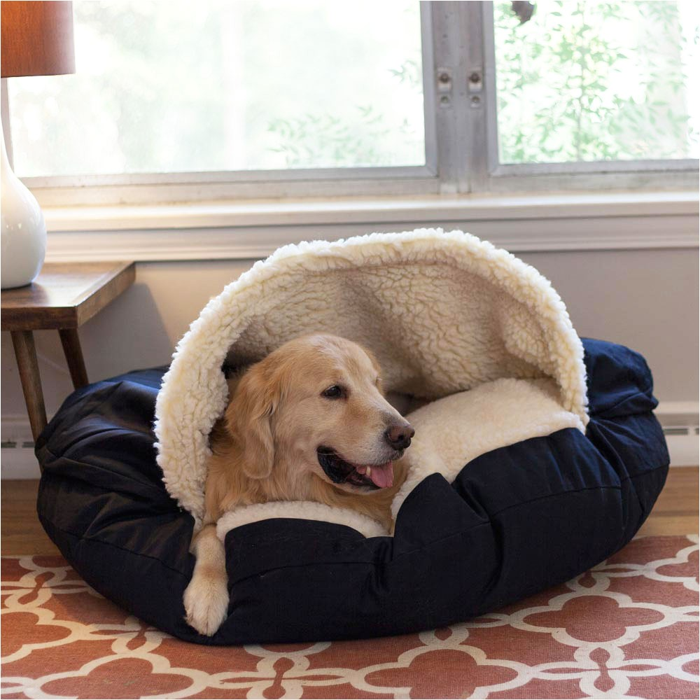 cozy cavea dog bed