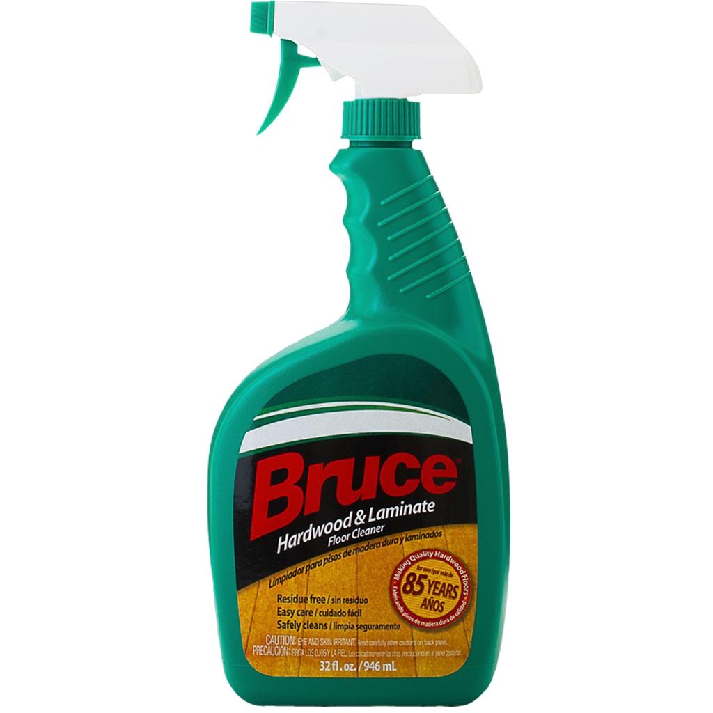 bruce hardwood laminate floor cleaner 32 oz spray