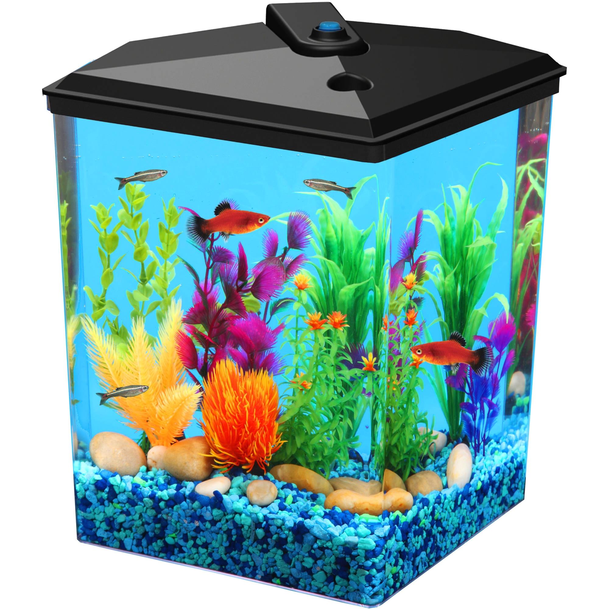 Star Wars Fish Tank Decor Penn Plax Cascade 300 Internal