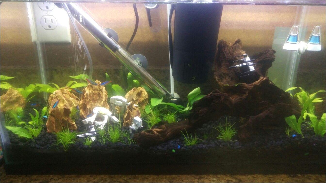 Star Wars Fish Tank Decor Pin by Justin Stubbs On Star Wars Fish Tank Pinterest Fish Tanks