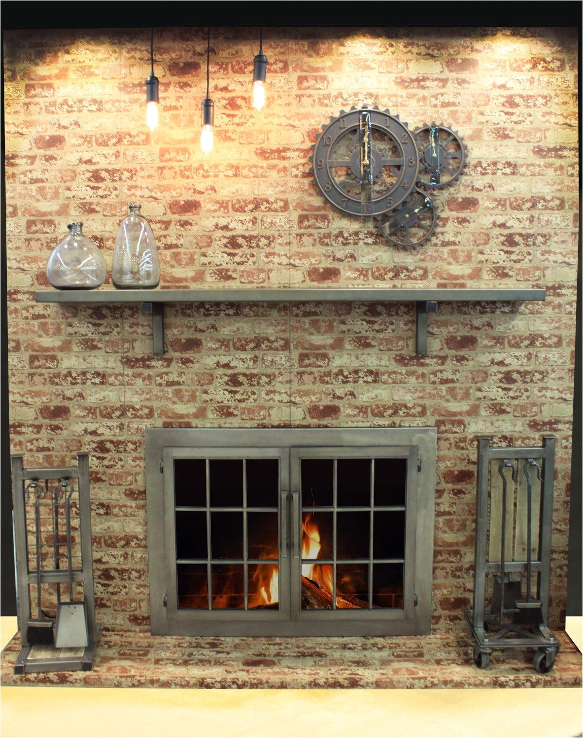 Stoll Fireplace Doors Online Stoll Fireplace Inc Custom Glass Fireplace Doors Heating