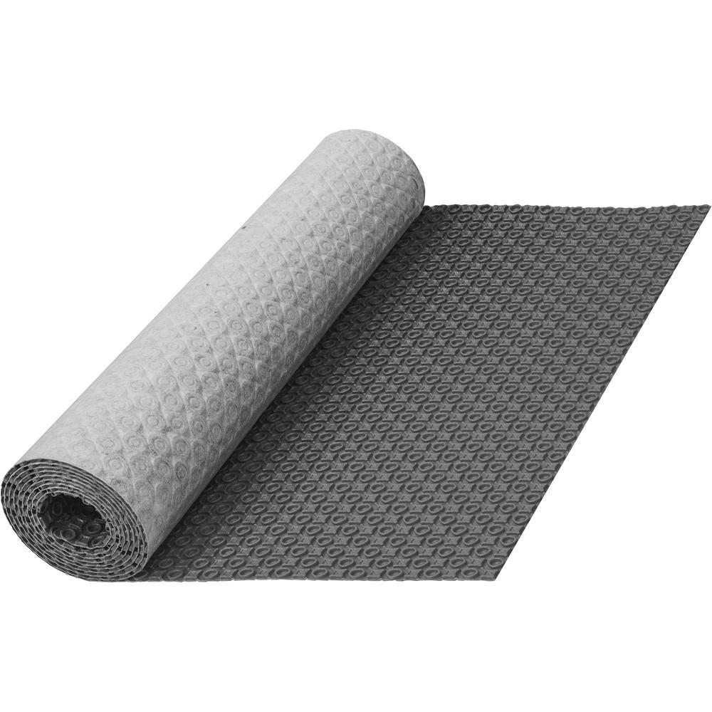 heatmatrix 161 sq ft uncoupling membrane mat