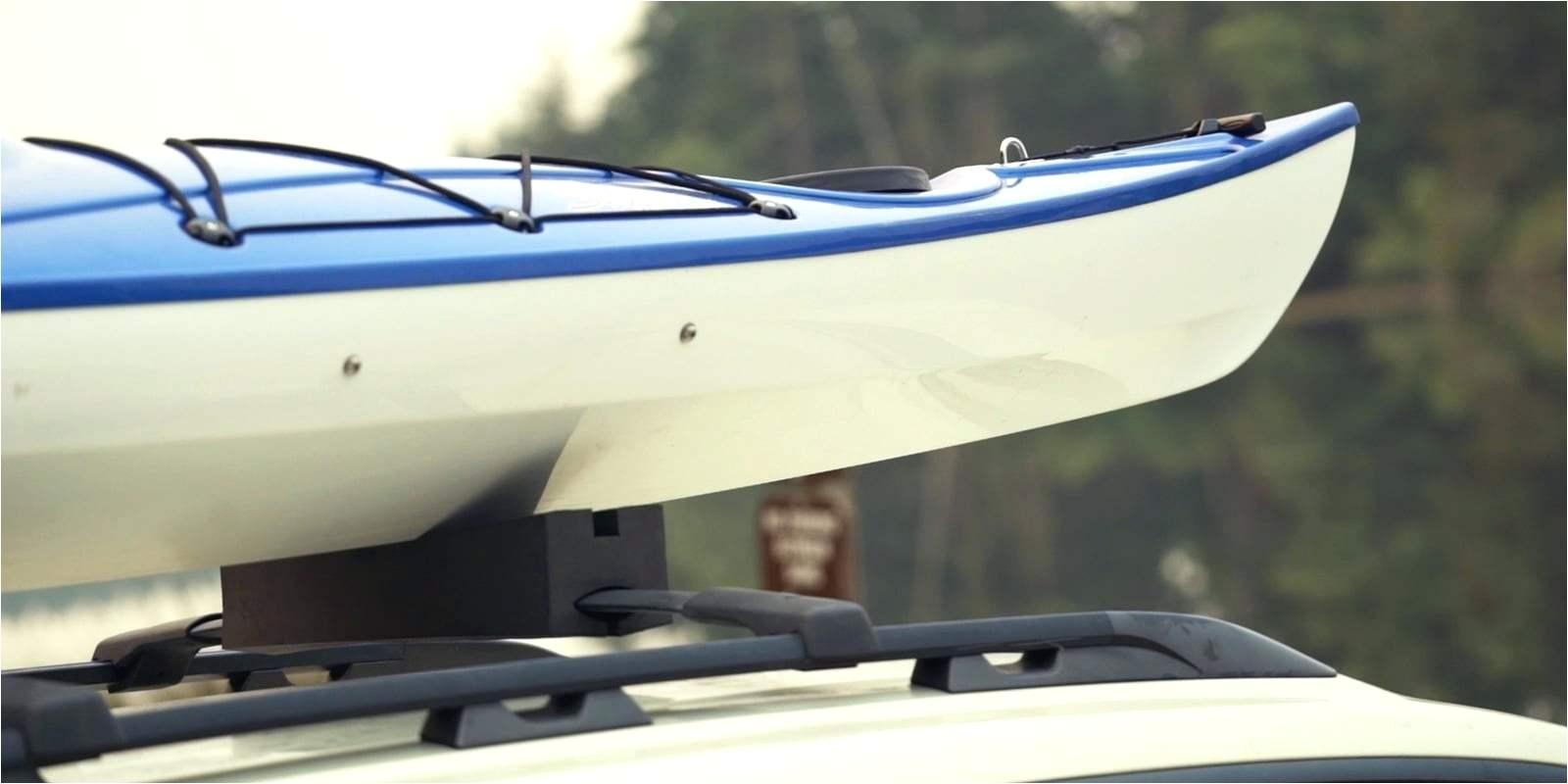 Swiss Gear Double Kayak Roof Rack Double Kayak Roof Rack Diy Swiss Gear Thule