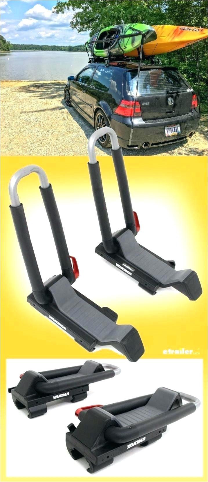 double kayak roof rack s swiss gear thule best