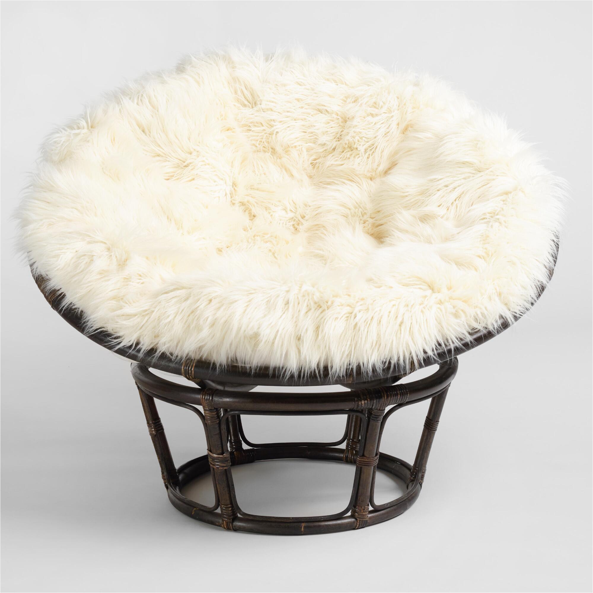 Target Alfresco Papasan Chair Papasan Chair Cushions Stool Frames ...