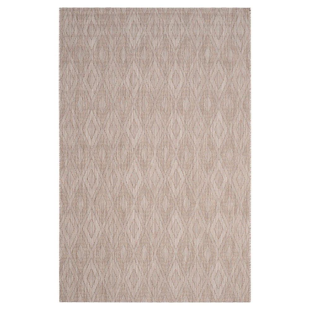 safavieh bolton outdoor rug beige beige