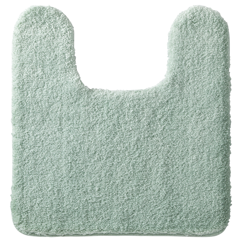 mint ash thresholda performance contour bath rug target