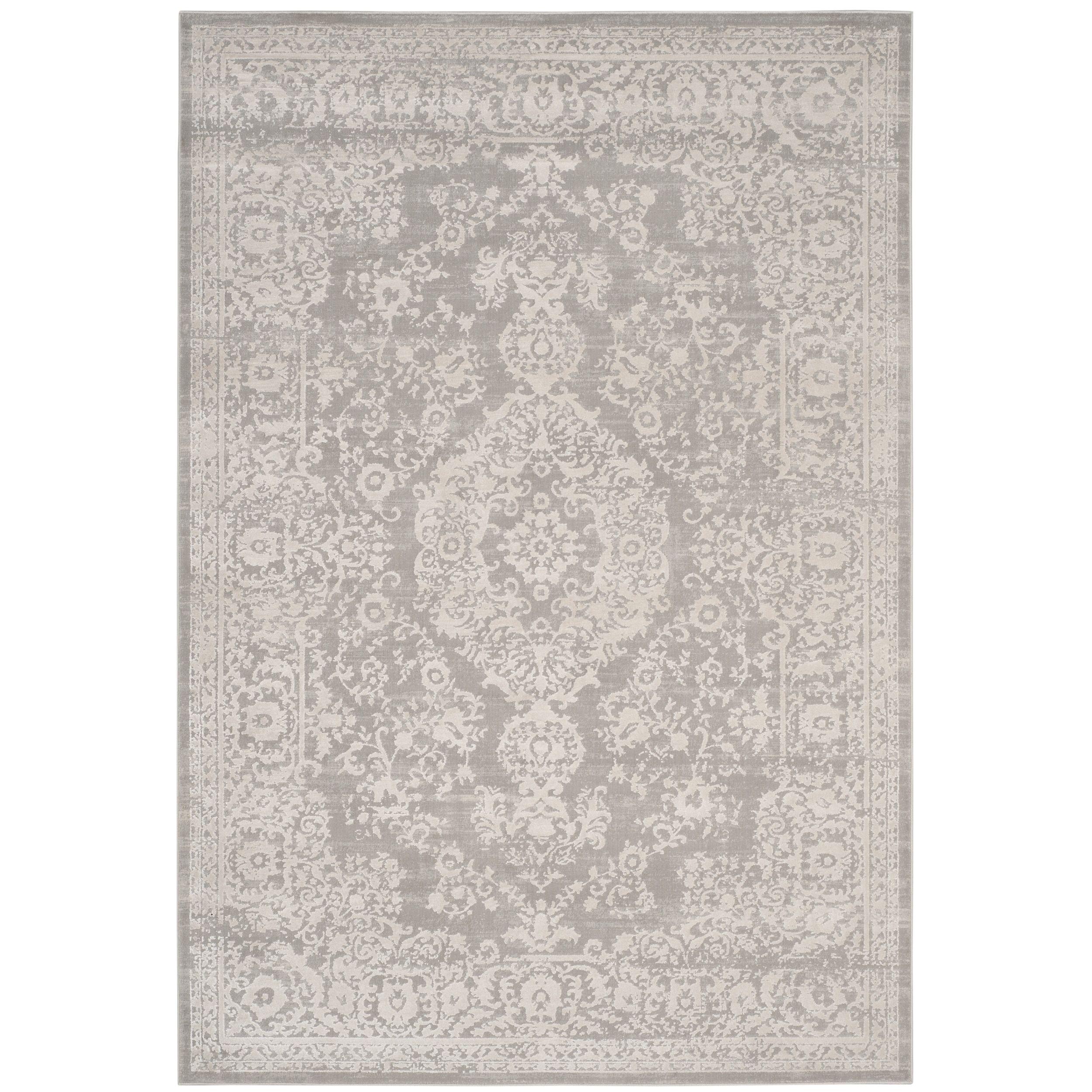 safavieh princeton vintage oriental grey beige rug 4 x 6