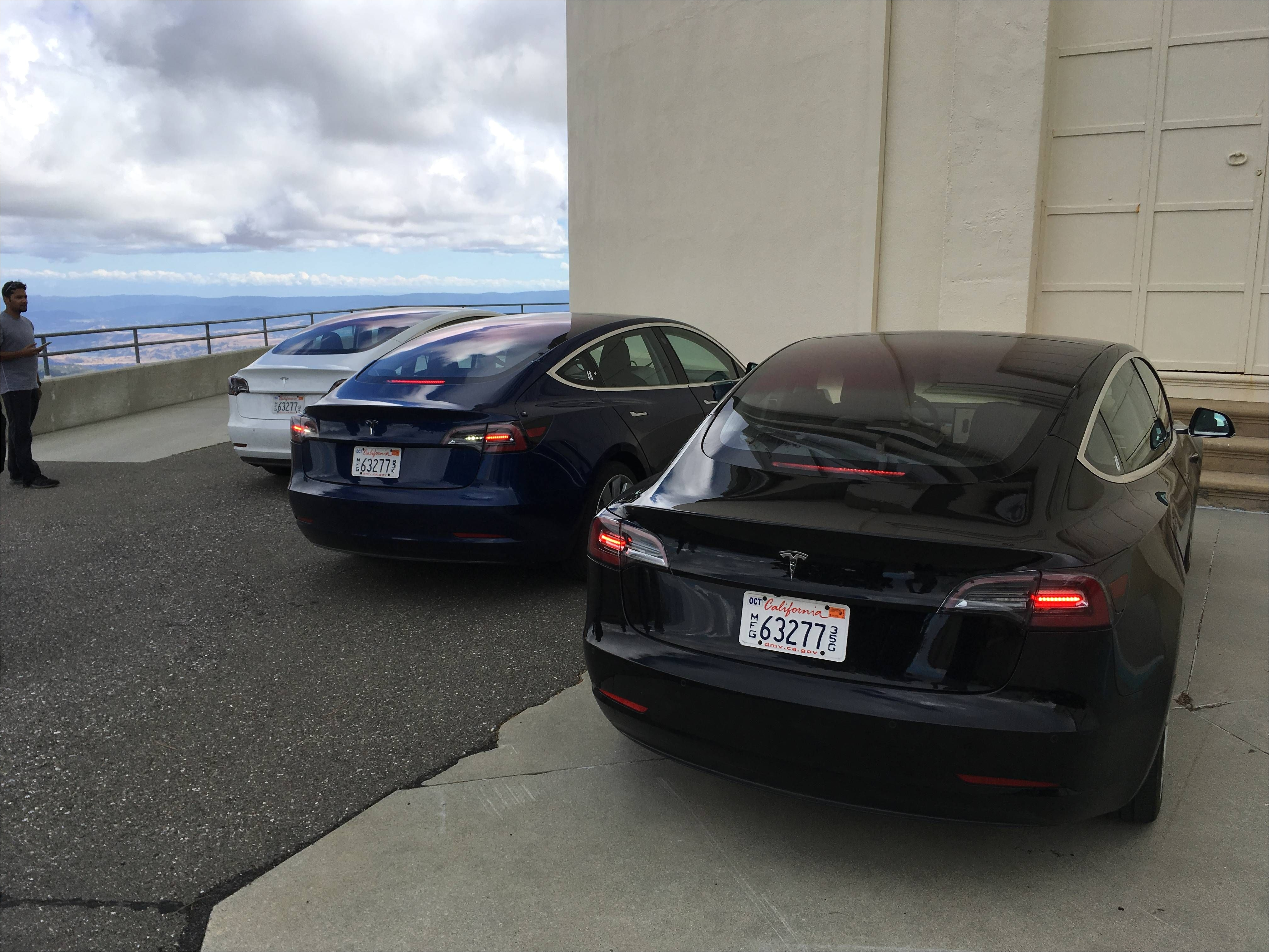 Tesla Roof Rack Model X Tesla Model 3 Model 3 Pinterest Cars