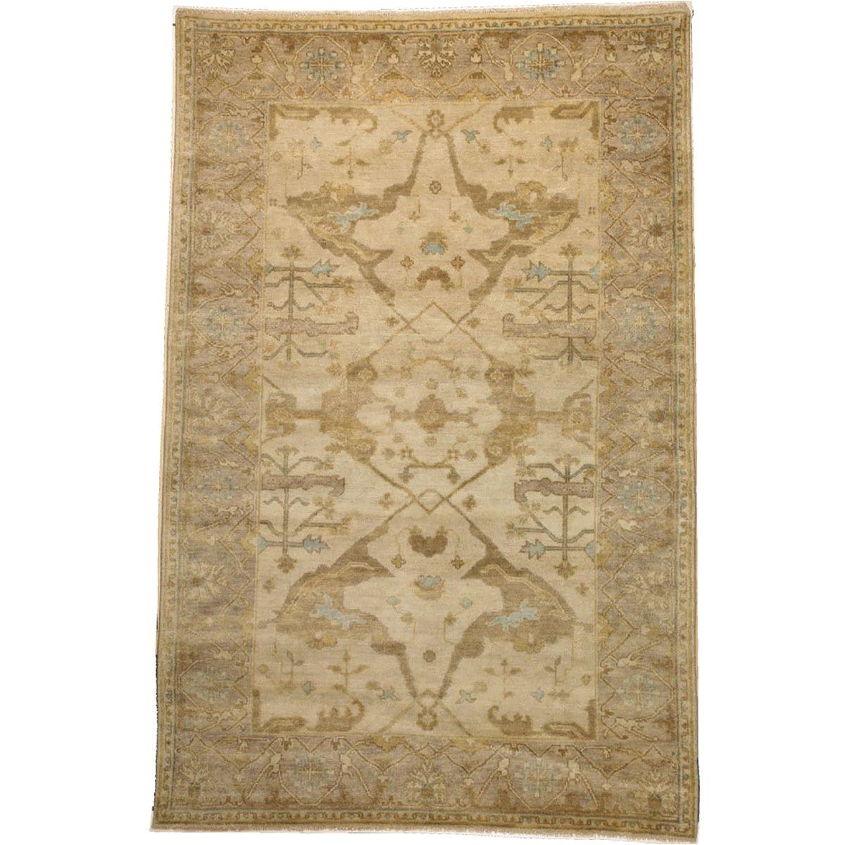 the dump furniture oushak rugs