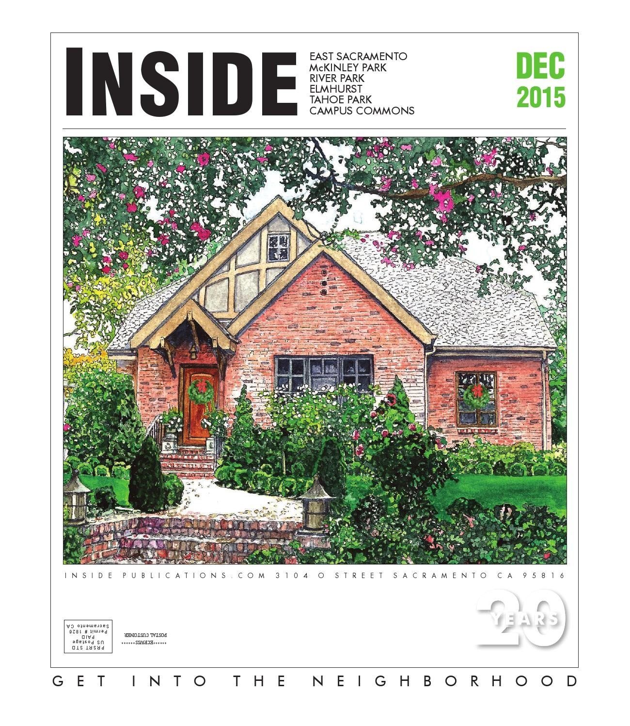 The sofa Warehouse Arden and Watt 3541 Arden Way Sacramento Ca 95864 Inside East Sacramento Dec 2015 by Inside Publications issuu