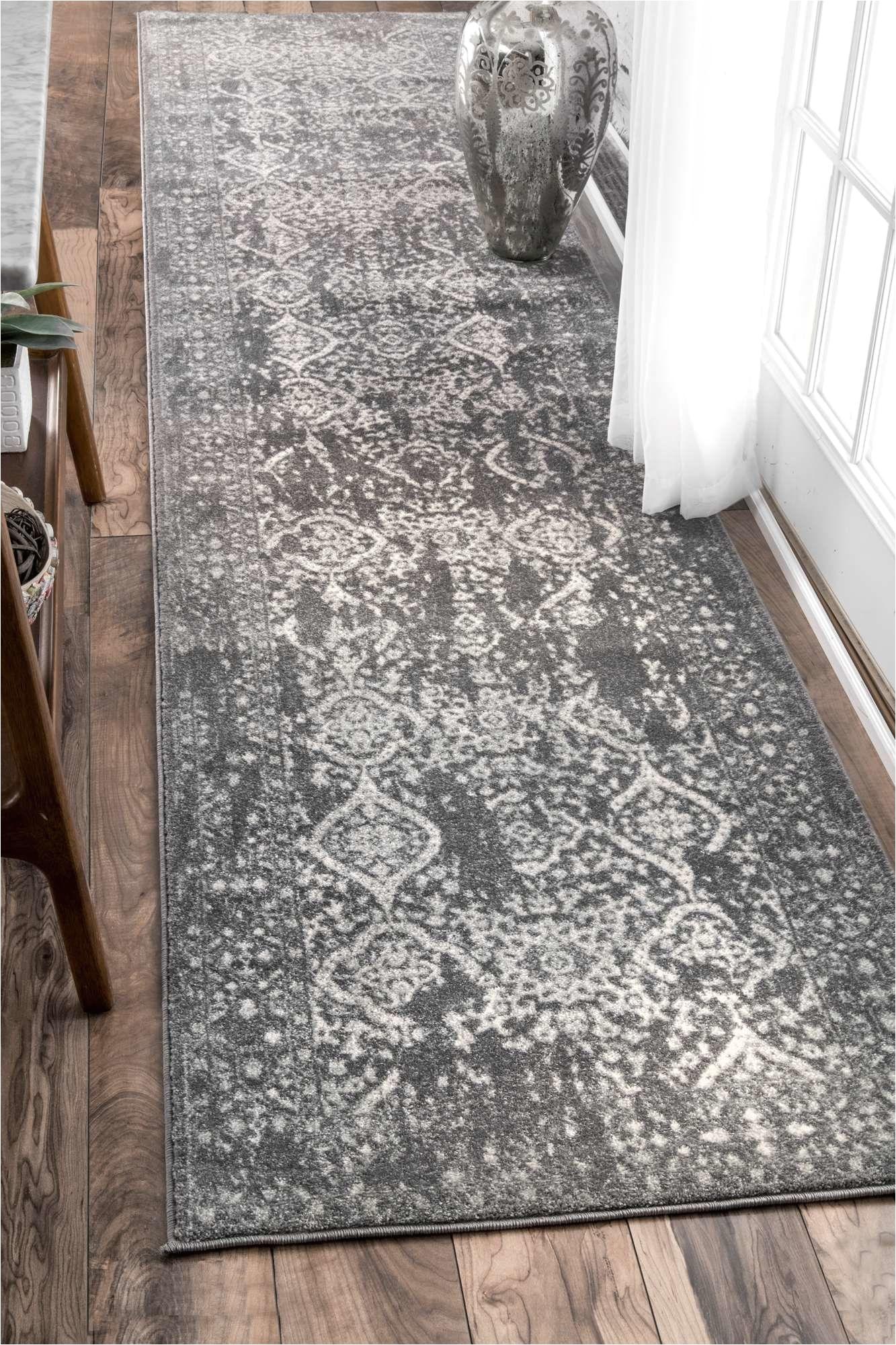 dorothea silver area rug