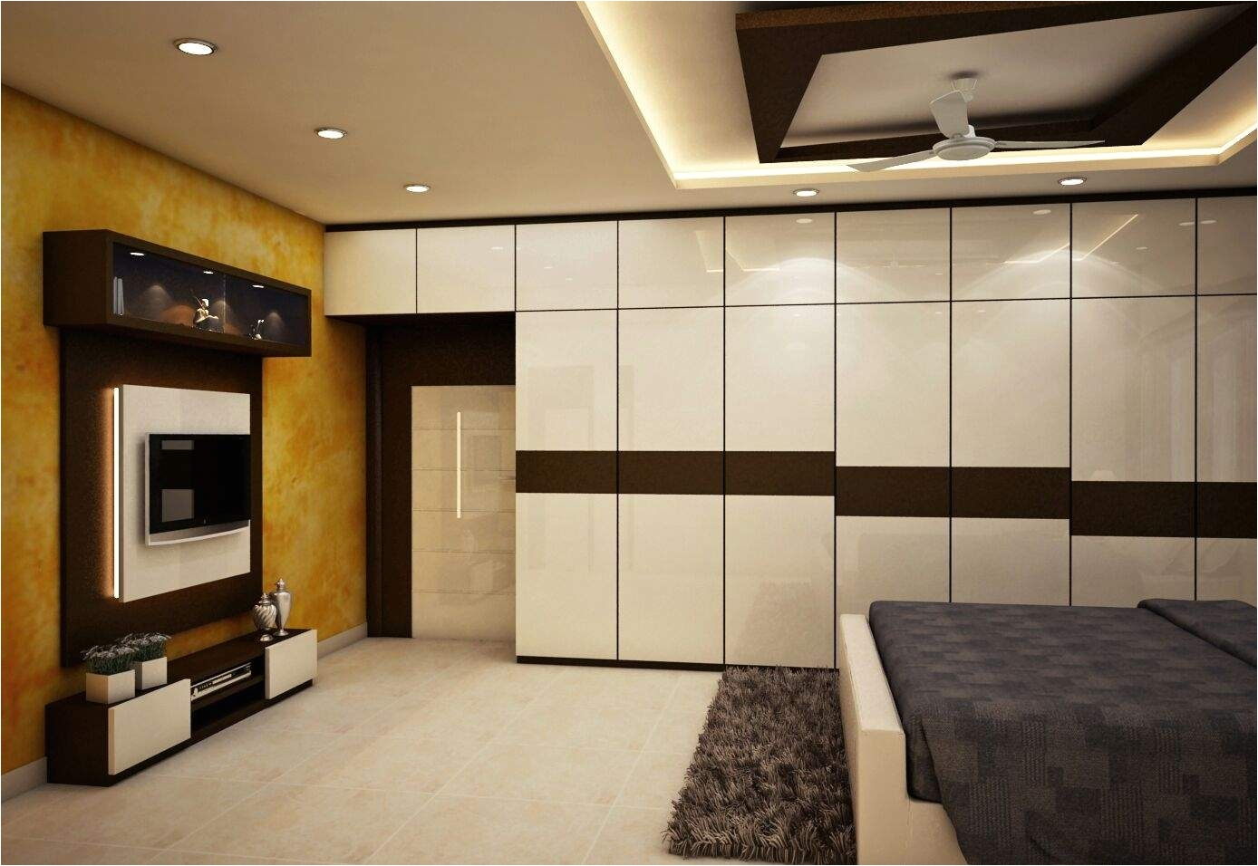 bedroom interior design work noor interior photos vip nagar kolkata interior designers
