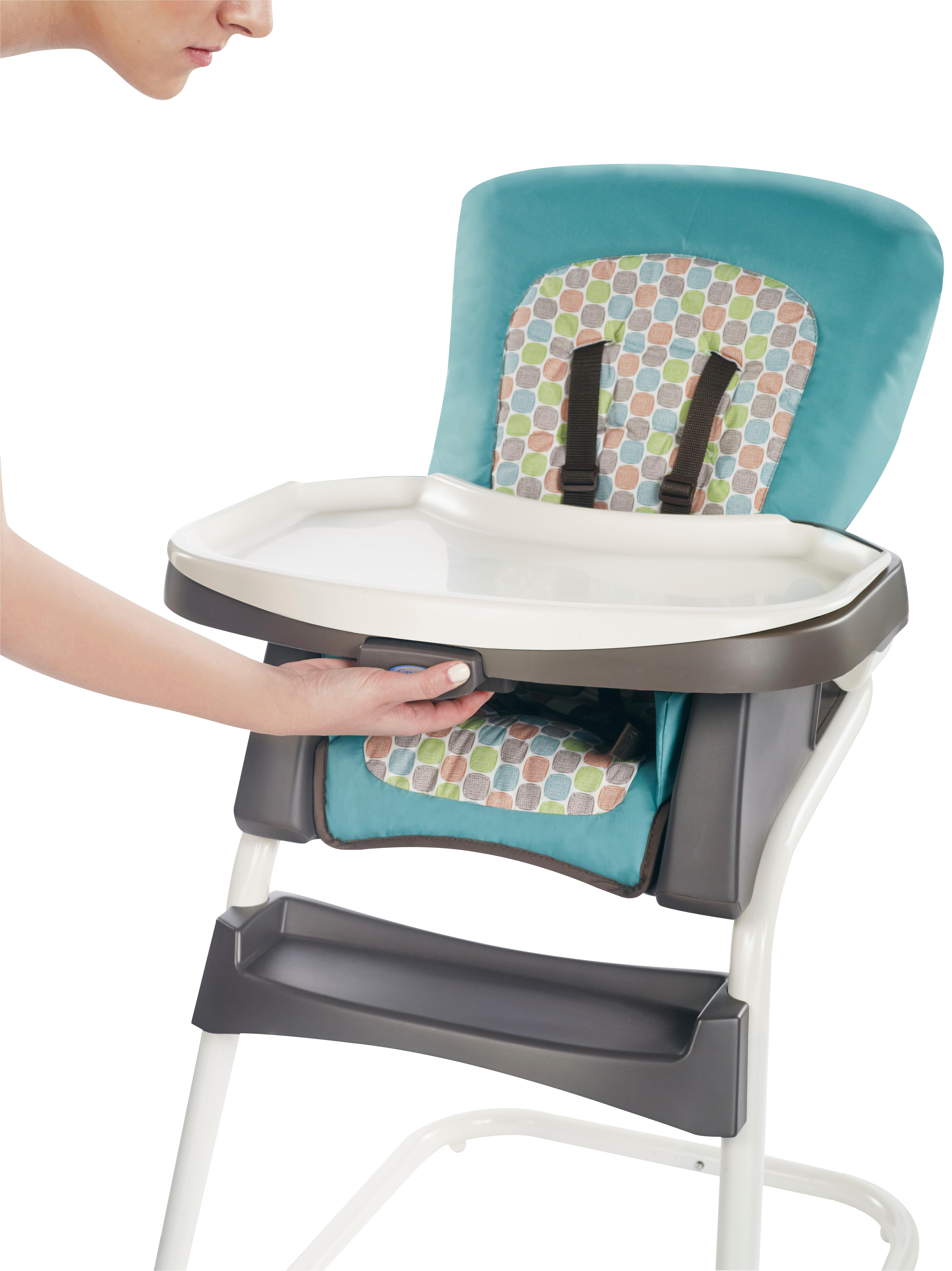 easy to clean high chairs