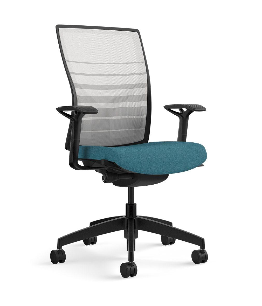 Torsa Chair torsa Task Work Chairs Seating Sitonit Seating