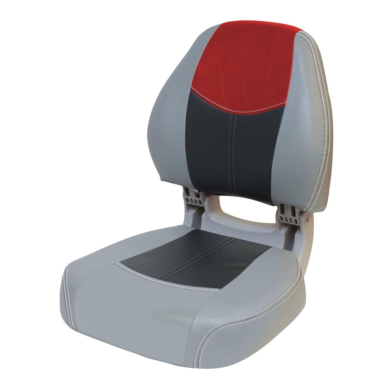 wise 8wd1470 841 blast off series torsa ergonomic boat seat