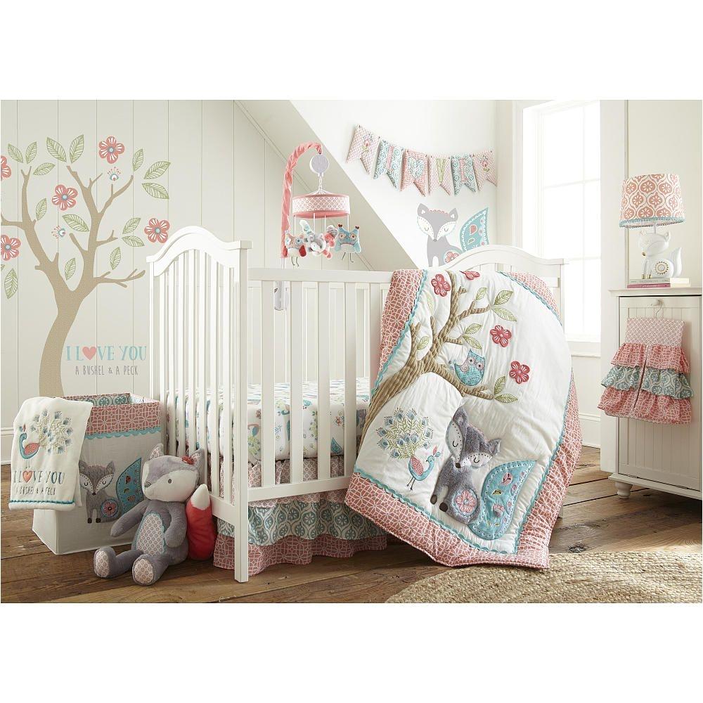 Inspiring Toddler Bedroom Set Collection